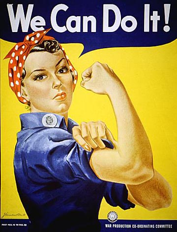 social poster1942